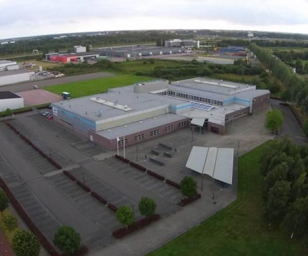 Opening studiejaar Friesland College met prominente gasten in Student op 1