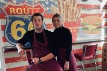 Cafetaria 't Pleintje blijft een familiebedrijf