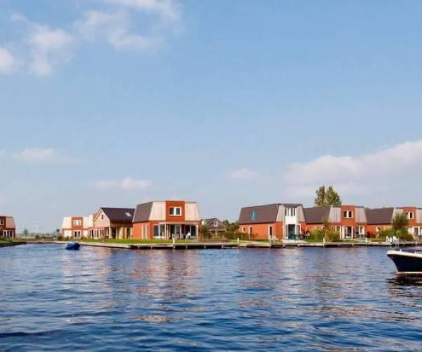 Heerenveen Lokaal stelt vragen over uitbereiding recreatiepark in Akkrum