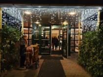 Lions Heerenveen 2.0 gaat kerstmaaltijden bezorgen bij kwetsbare groep mensen