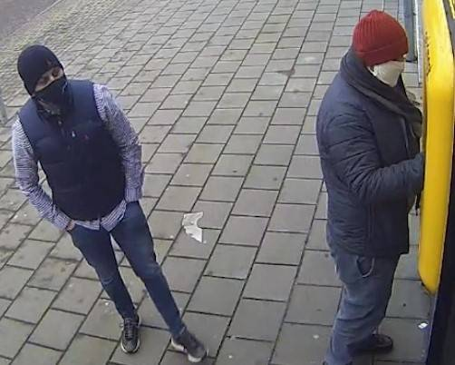 Dieven nemen grote geldbedragen op met gestolen bankpas van bejaarde man