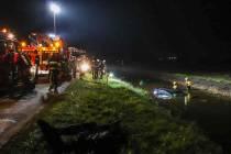 Verstoptruc brengt gevluchte bestuurder in handen politie