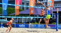 Dela Eredivisie Beachvolleybal Tour komt weer naar Heerenveen