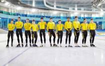 Campina sponsor schaatsploeg Team Jumbo-Visma